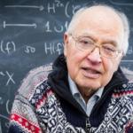 ¿ Será capaz de probar , Sir Michael Atiyah , la hipótesis de Riemman ? El lunes lo sabremos