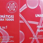 Invitación a la presentación y Sorteo de Unas matemáticas para todos