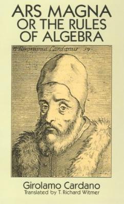 Girolamo Cardano matemático pendenciero jugador y audaz