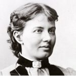 Sofía Kowalewskaya. La niña que se empeñó en ser matemática.