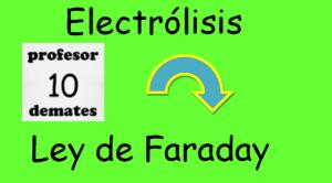 electrolisis ejercicios resueltos celdas electoliticas