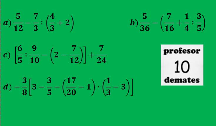 ejercicios de fracciones trackid=sp-006